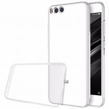Силиконовый чехол Xiaomi Mi6 Ультратонкий