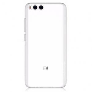Силиконовый чехол Xiaomi Mi6