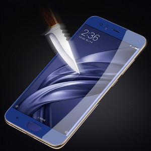 Купить 3D стекло Xiaomi Mi6 – Full Cover