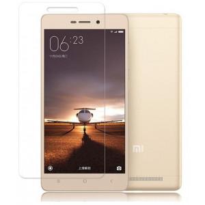 Защитное стекло Xiaomi Redmi 3s / 3 / 3 pro