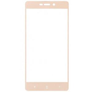 Стекло Xiaomi Redmi 4A – Full Glue (Клей по всей поверхности)