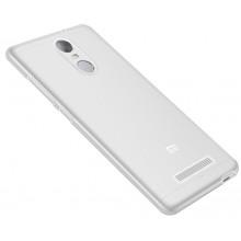 Силиконовый чехол Xiaomi Redmi Note 3 Ультратонкий