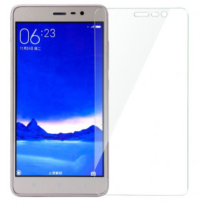 Защитное стекло Xiaomi Redmi Note 3 / 3 Pro