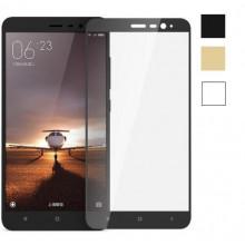 3D стекло Xiaomi Redmi Note 3 / Note 3 Pro