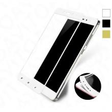 Стекло Xiaomi Redmi Note 4 – Мягкие края