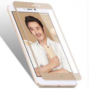 Стекло Xiaomi Redmi Note 4X – Клей по всей поверхности
