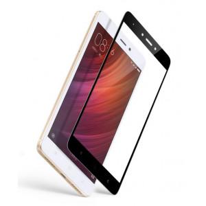5D стекло Xiaomi Redmi Note 4X – Скругленные края