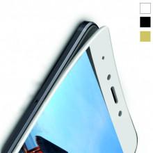Стекло с мягкими краями Xiaomi Redmi Note 4x – Soft Edge