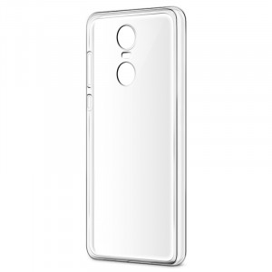 Силиконовый чехол для Xiaomi Redmi Note 4X – Ультратонкий