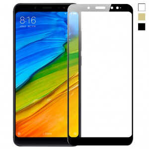 3D Стекло Xiaomi Redmi Note 5 – Full Cover