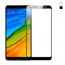 5D Стекло Xiaomi Redmi Note 5 – Скругленные края