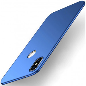 Пластиковый бампер Xiaomi Redmi Note 5 – Soft Touch (Анти отпечатки)
