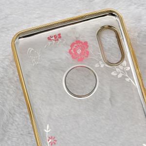 Чехол Xiaomi Redmi Note 5 – со Стразами