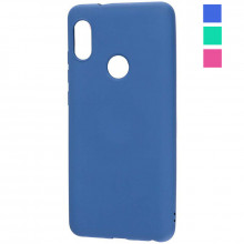 Чехол Xiaomi Redmi Note 5 – Цветной