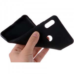 Чехол Xiaomi Redmi Note 5 – Graphite