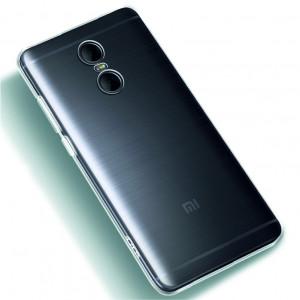 Силиконовый чехол для Xiaomi Redmi Pro – Ультратонкий