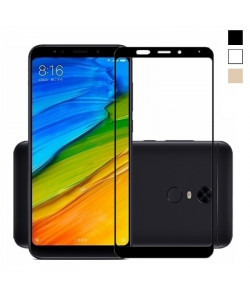 3D Стекло Xiaomi Redmi 5 Plus – Full Cover