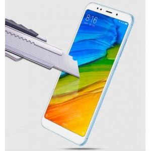 Стекло Xiaomi Redmi 5 Plus – Клей по всей поверхности