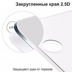 Комплект: Бампер + 3D Стекло Xiaomi Redmi 5 Plus – Black