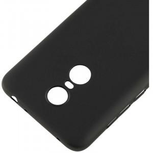 Чехол Xiaomi Redmi 5 Plus – Graphite