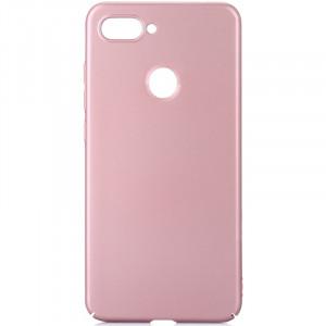 Бампер Xiaomi Mi 8 Lite – Soft Touch