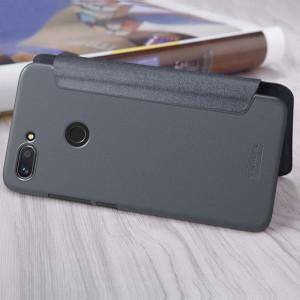 Чехол-книжка Xiaomi Mi 8 Lite – Nillkin Sparkle