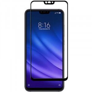 Чехол-Книжка + 3D стекло Xiaomi Mi8 Lite (Комплект)