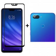 Комплект стекол Xiaomi Mi8 Lite