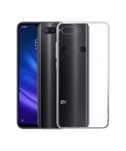 Чехол Xiaomi Mi 8 Lite – Ультратонкий