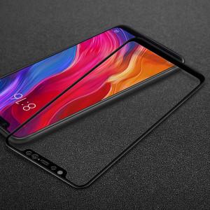 3D Стекло Xiaomi Mi 8 Pro – Full Glue (Клей по всей поверхности)