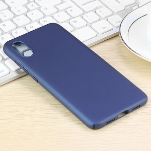 Бампер Xiaomi Mi 8 Pro – Soft Touch