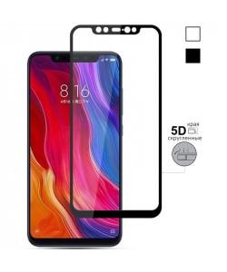 5D Стекло Xiaomi Mi8 – Скругленные края