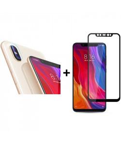 Комплект стекол Xiaomi Mi8