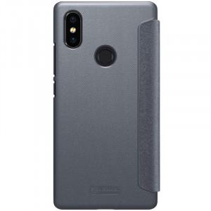 Чехол-книжка Xiaomi Mi8 – Nillkin Sparkle