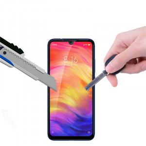3D Стекло Xiaomi Mi 9 SE – Full Glue (Клей по всей поверхности)