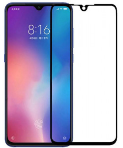 5D Стекло Xiaomi Mi 9 SE