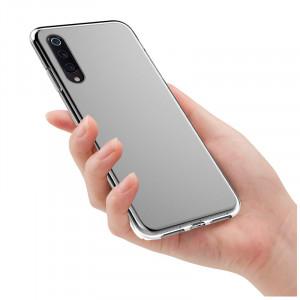 Бампер Xiaomi MI 9 – Soft Touch (Анти Отпечатки)