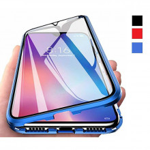 Магнитный чехол для Xiaomi Mi 9 Magnetic Case – OneLounge Glass