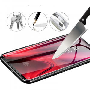 5D Стекло Xiaomi Mi 9T – Скругленные края
