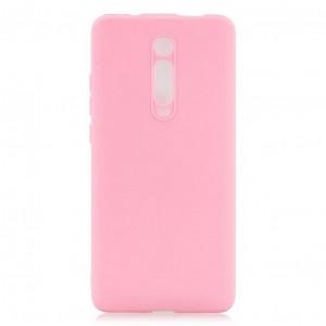 Бампер Xiaomi Mi 9T – Soft Touch (Анти отпечатки)