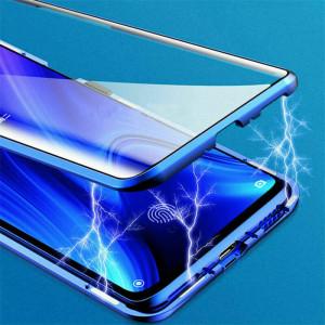 Магнитный чехол для Xiaomi Mi 9T Magnetic Case – OneLounge Glass