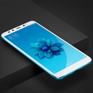 3D Стекло Xiaomi Mi A2 (Mi 6X) – Full Cover