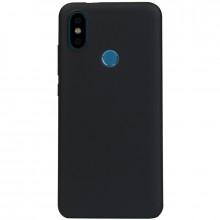 Чехол Xiaomi Mi A2 (Mi 6X) – Graphite