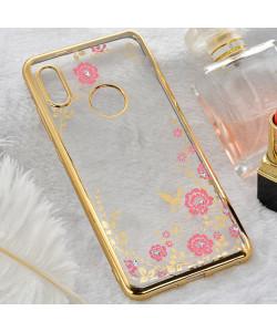 Чехол Xiaomi Mi A2 – Со стразами