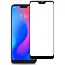 3D Стекло Xiaomi Mi A2 Lite – Full Glue (С полным клеем)