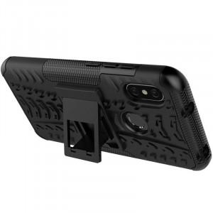 Противоударный чехол Xiaomi Mi A2 Lite