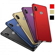 Бампер Xiaomi Mi A2 Lite – Soft Touch