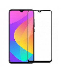 3D Стекло Xiaomi Mi A3 – Full Glue (С полным клеем)
