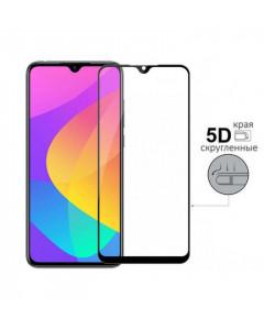 5D Стекло Xiaomi Mi A3 – Скругленные края