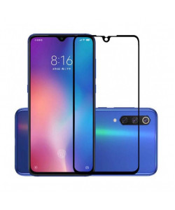 3D Стекло Xiaomi Mi CC9 – Full Cover